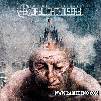 Daylight Misery - The Great Absence 2013