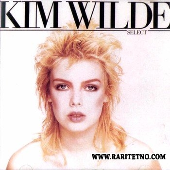 Kim Wilde - Select (Remastered) 1982 (2009)