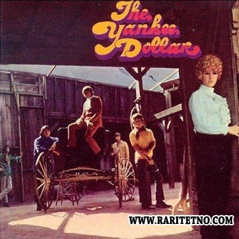The Yankee Dollar - The Yankee Dollar 1968