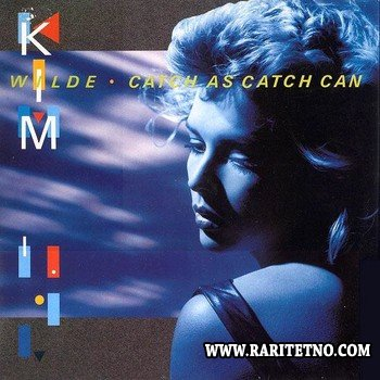 Kim Wilde - Catch As Catch Can (Remastered) 1983 (2009)