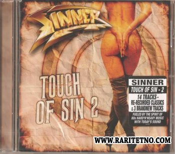 Sinner- Touch of Sin 2 2013 (Lossless)