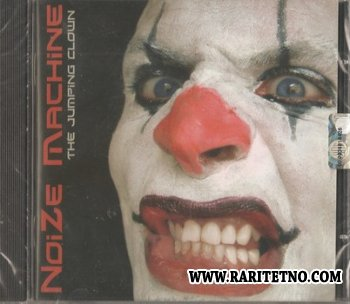 Noize Machine - The Jumping Clown 2008 (Lossless + MP3)