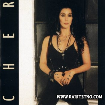 Cher - Heart Of Stone 1989