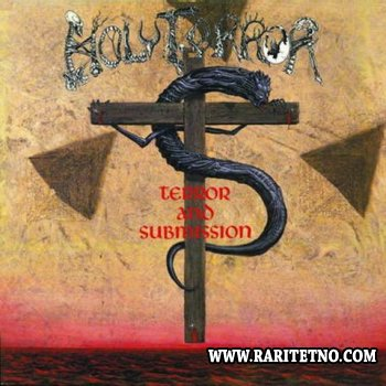 Holy Terror - Terror And Submission 1987