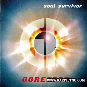 Gorefest - Soul Survivor 1996 (LOSSLESS)