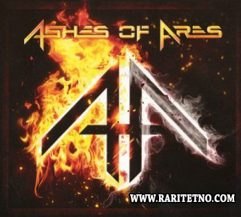 Ashes of Ares - Ashes of Ares 2013 (Limited Edition) (Lossless)