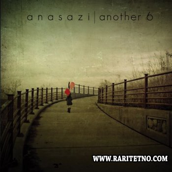 Anasazi - Another 6 (EP) 2012
