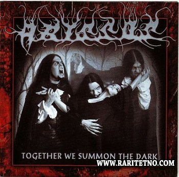 Abyssos - Together We Summon the Dark 1997 (MP3+LOSSLESS)