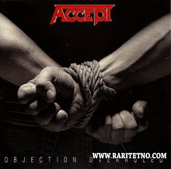 Accept - Objection Overruled 1993  (LOSSLESS)