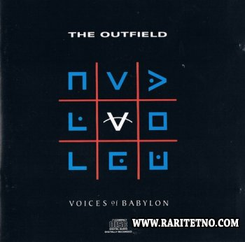 The Outfield - Voices Of Babylon 1989