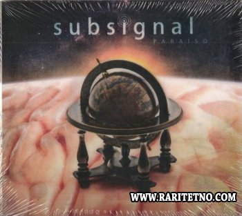 Subsignal - Paraìso (Deluxe Edition) 2013 (Lossless)