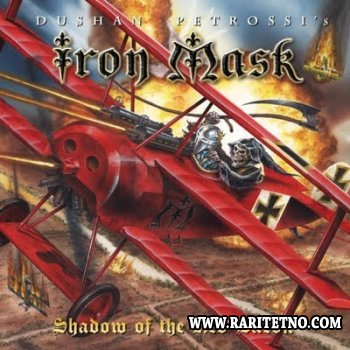 Iron Mask - Shadow Of The Red Baron 2010 (Lossless)