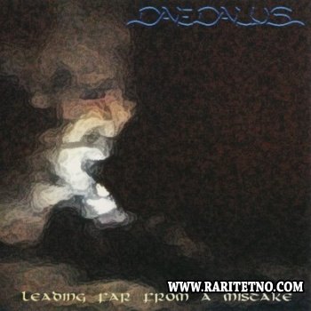 Daedalus - Leading Far From A Mistake 2003 (Lossless+MP3)