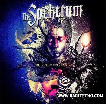 The Spektrum - Regret Of The Gods 2011 (LOSSLESS)