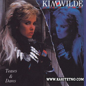 Kim Wilde - Teases & Dares (2 CD) (Remastered) 1984 (2010)