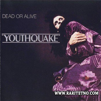 Dead Or Alive - Youthquake (Rewind) 1985 (1994)