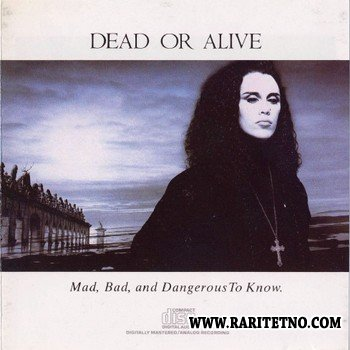 Dead Or Alive - Mad, Bad, And Dangerous To Know 1986