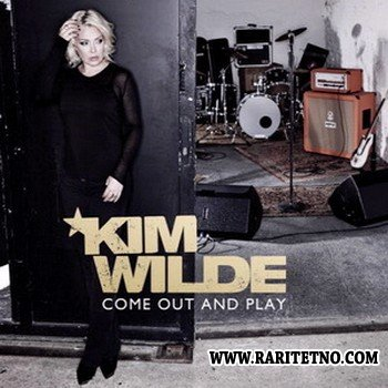 Kim Wilde - Come Out And Play 2010