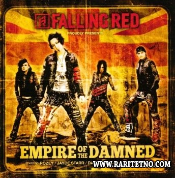 Falling Red - Empire Of The Damned 2013