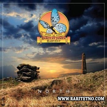 John Lees' Barclay James Harvest - North 2013