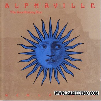 Alphaville - The Breathtaking Blue 1989