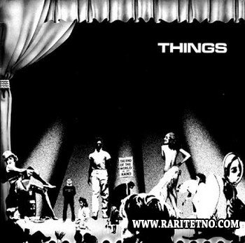 The Things - Things 1988