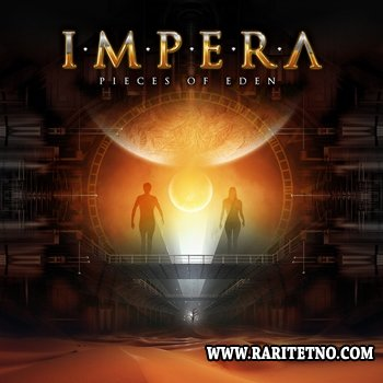 Impera - Pieces Of Eden 2013