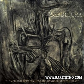 Sepultura - The Mediator Between The Head And Hands Must Be The Heart 2013 (Promo)