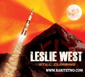 Leslie West - Still Climbing 2013 (Lossless)