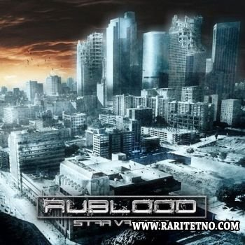 Rublood - Star Vampire 2013