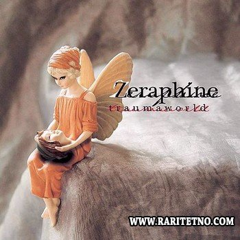 Zeraphine - Traumaworld 2003