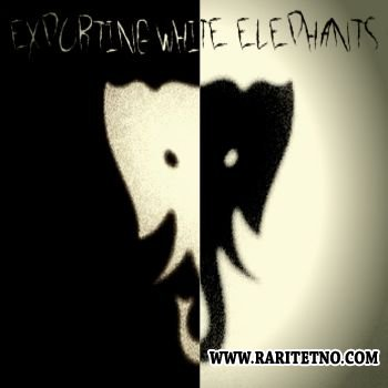 Exporting White Elephants - Organic Raw 2013
