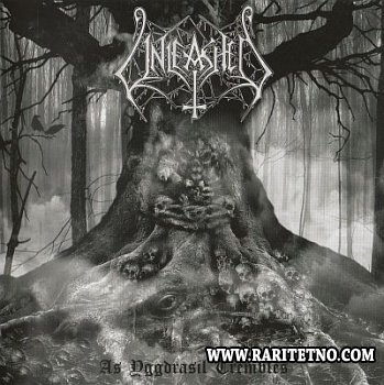 Unleashed - As Yggdrasil Trembles 2010 (LOSSLESS)
