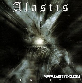 Alastis - Unity 2001 (MP3+LOSSLESS)