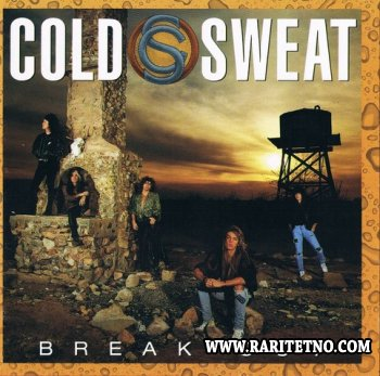 Cold Sweat - Break Out 1990 (Lossless + MP3)