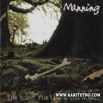 Guy Manning - The Root, The Leaf & The Bone 2013