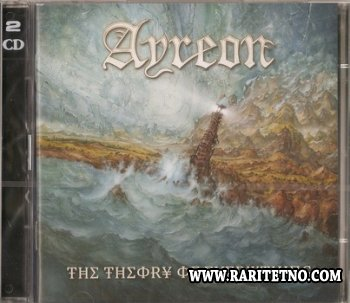 Ayreon - The Theory of Everything  2013 (Lossless)