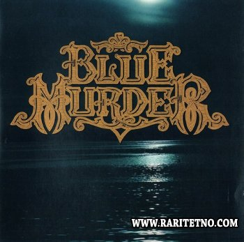 Blue Murder - Blue Murder 1989 (Lossless + MP3)