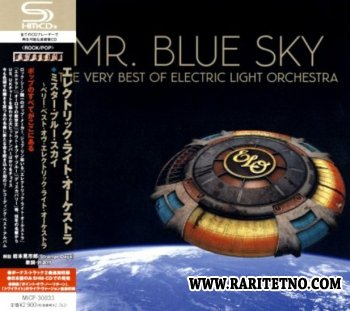 Electric Light Orchestra - Mr. Blue Sky 2012 (lossless)