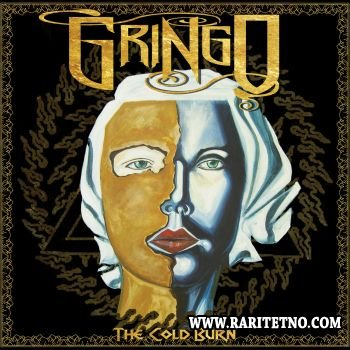 Gringo - The Cold Burn 2013