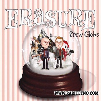 Erasure - Snow Globe 2013