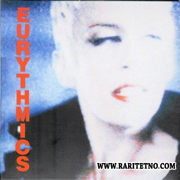 Eurythmics - Be Yourself Tonight (Remastered) 1985 (2005)
