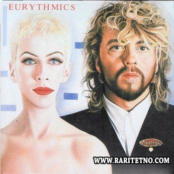 Eurythmics - Revenge (Remastered) 1986 (2005)