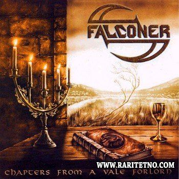 Falconer - Chapters From A Vale Forlorn 2002