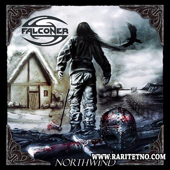 Falconer - Northwind (2 CD) 2006