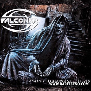 Falconer - Among Beggars And Thieves 2008