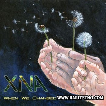 XNA - When We Changed You 2013