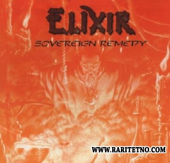 Elixir - Sovereign Remedy 1988 (Lossless)