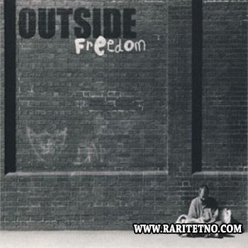 Outside - Freedom 2002