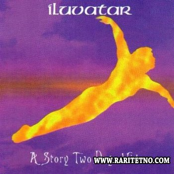Iluvatar - A Story Two Days Wide 1999